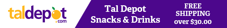 TalDepot Snacks & Drinks