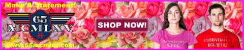 65 MCMLXV Online Shop