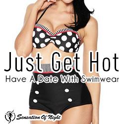 Swimwear, Bikinis