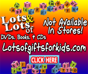 Lots of Gifts for Kids