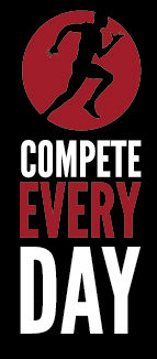 Compete Every Day.