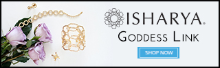 Goddess Link Jewelry Collection - India
