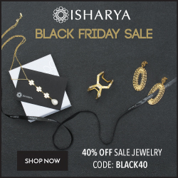 40% off sale jewelry