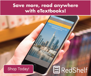 save more, read anywhere with eTextbooks!