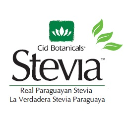 cid botanicals stevia