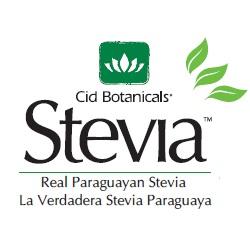 cid botanicals stevia
