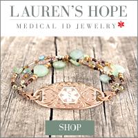Lauren's Hope Medical ID