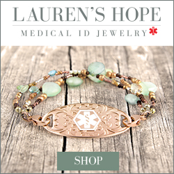 Lauren S Hope Medical Id