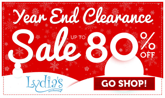 Year end clearance sale!  Save up to 80% off new markdowns!  Shop today!