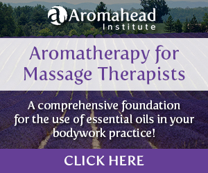 Aromatherapy for Massage Therapists
