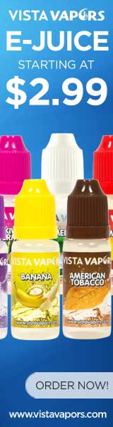 VistaVapors - Affordable Nicotine Flavors