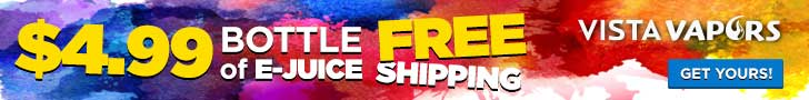 Free E-Juice - Just pay $1.99 Shipping