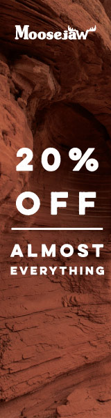 20% off Almost Everything