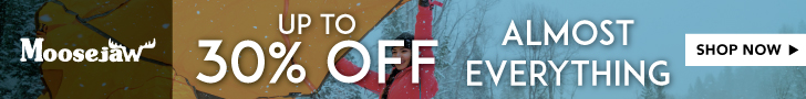 20% to 30% off loads of outdoor gear and apparel from top brands. Ends 11/27/16. Items priced as marked.