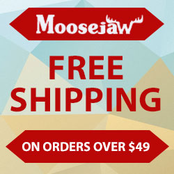 Free Shipping on Orders $49+ at Moosejaw