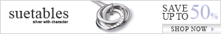 Save Money on Silver Jewellery