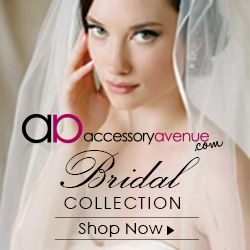 See the Bridal Collection at Accessory Avenue