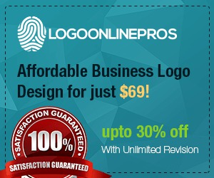 Get Affordable Business Logo Design for just $69!