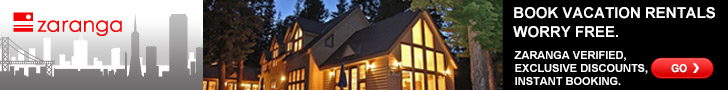 Book Vacation Rentals Worry Free
