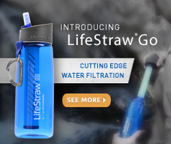 Lifestraw  Go Water Filter