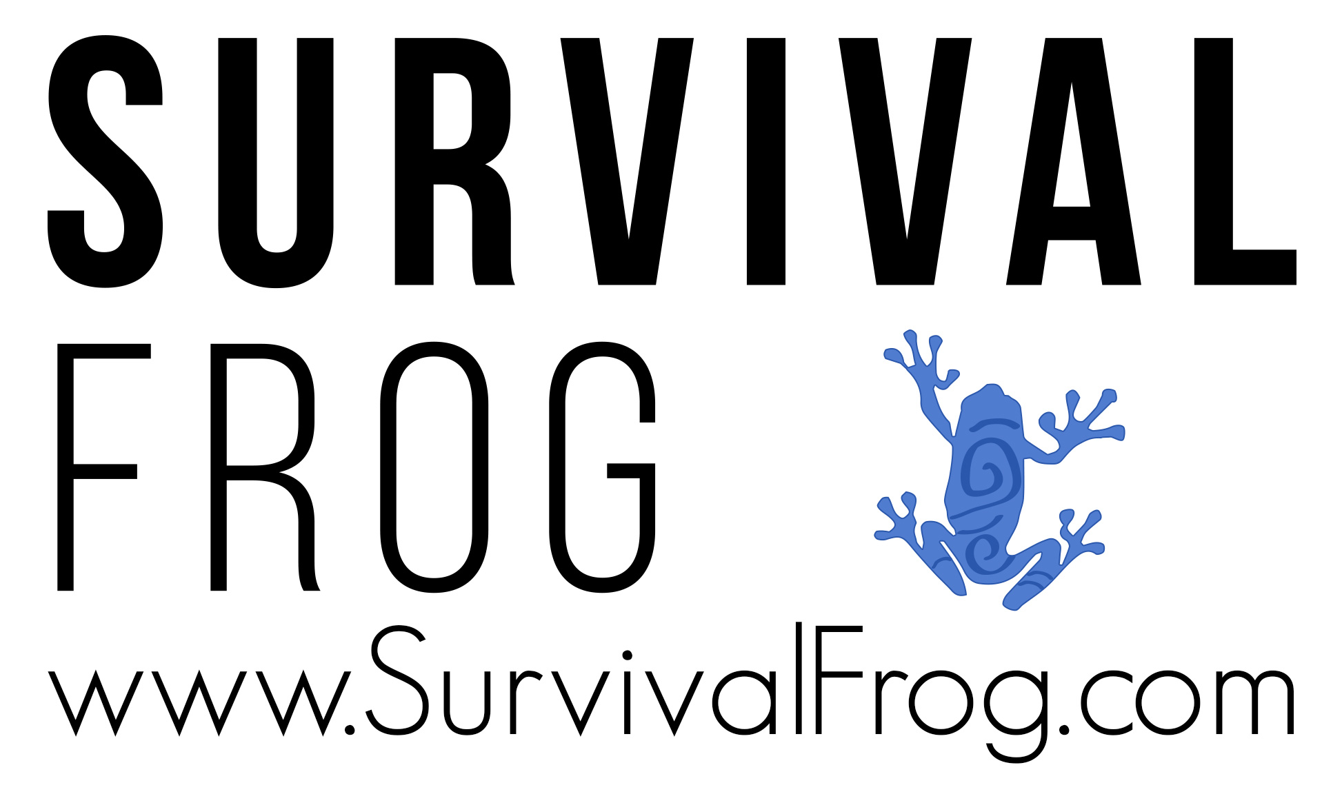 Survival Frog  @ Shop4Stuff.Biz - Survival gear with the best customer satisfaction rating in the industry