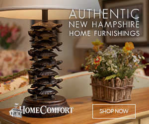 Authentic New Hampshire Furniture - Home Comfort NH