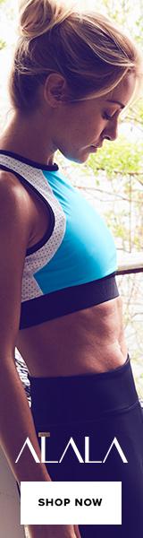 High End Designer Activewear - Trendy Workout Clothes