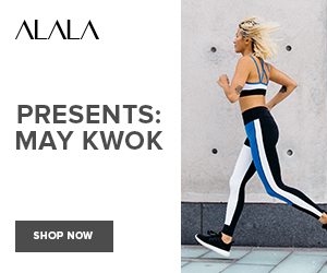 Alala + May Kwok Present: May All Day