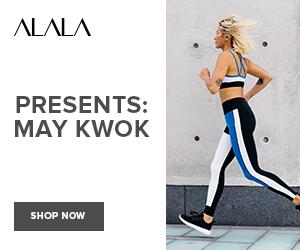 Alala + May Kwok Present: May All Day
