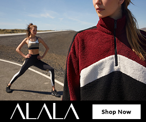New Arrivals at Alala Style