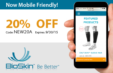 Now Mobile Friendly 20% Off