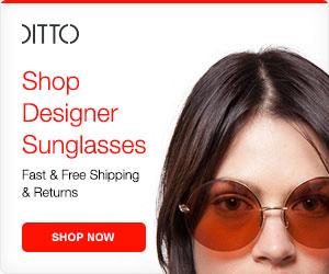 Shop Designer Sunglasses