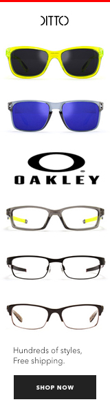 Shop Oakley Eyewear