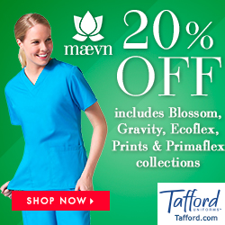 All Maevn Scrubs on Sale @Tafford