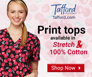 New 2016 Print Tops @Tafford