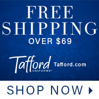 Free Shipping on $69 @Tafford
