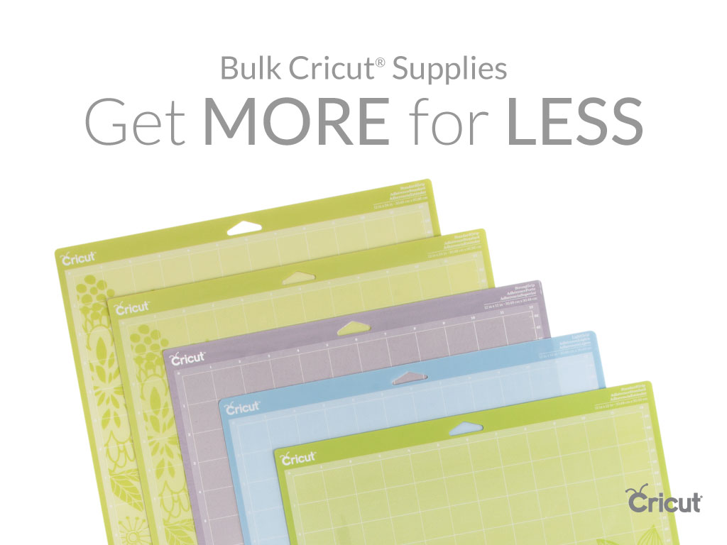 Ten Things to Get BEFORE you use your Cricut Air Explore Two for the ...
