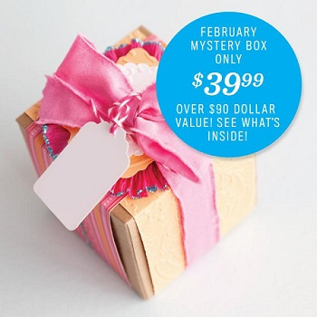 Get Your Cricut February Myste...