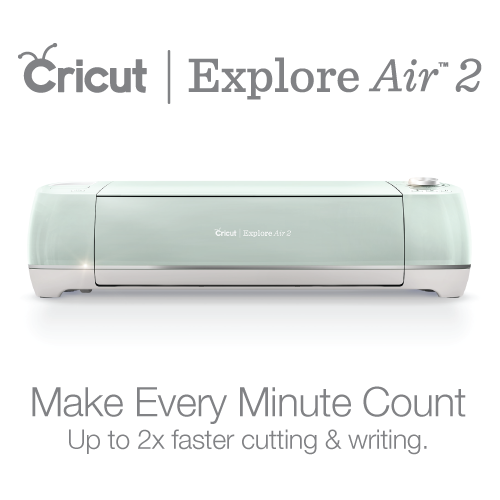 """Treat Yo"" Mama this Mother's Day with Cricut!"