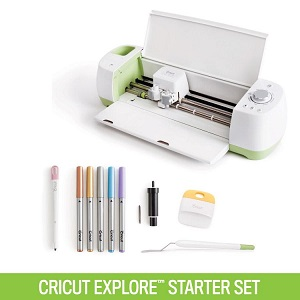 Save $10 on special Cricut Exp...