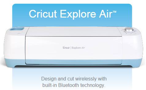 cricut explore air