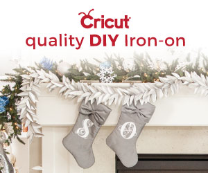 Cricut Quality DIY Iron On
