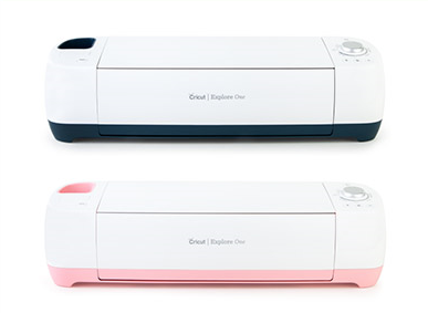 The Non Crafty Crafter New Cricut Explore One Colors