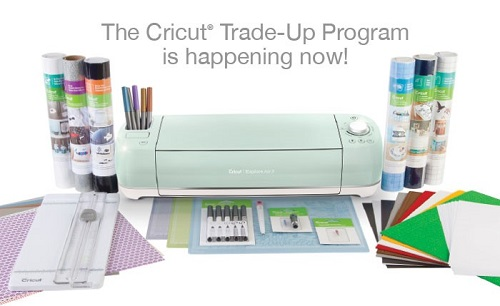 Getting to Know my Cricut Expression 2 (E2)! - Craft Test