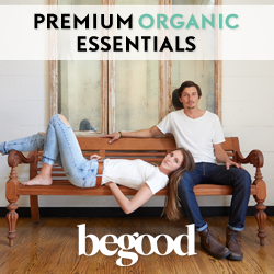 Explore Premium Organic Essentials