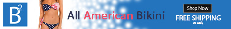 All American Bikini Free Shipping US Only Shop Now