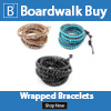 Boardwalk Buy Wrapped Bracelet Shop Now