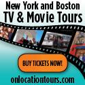 Tour TV Sites