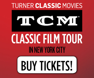 TCM Classic Film Tour