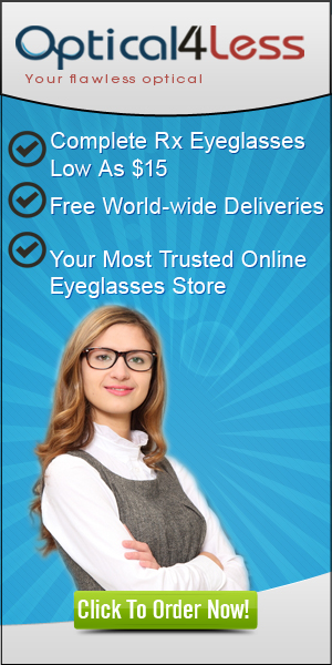 image Economical eye glasses - Optical4less Complete prescription glasses as Low as $15
